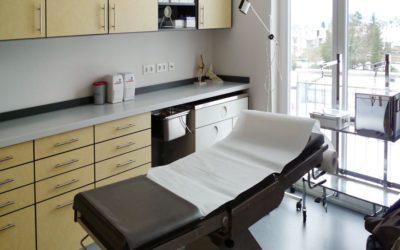 Arztpraxis im Fürstenhof in Wittlich