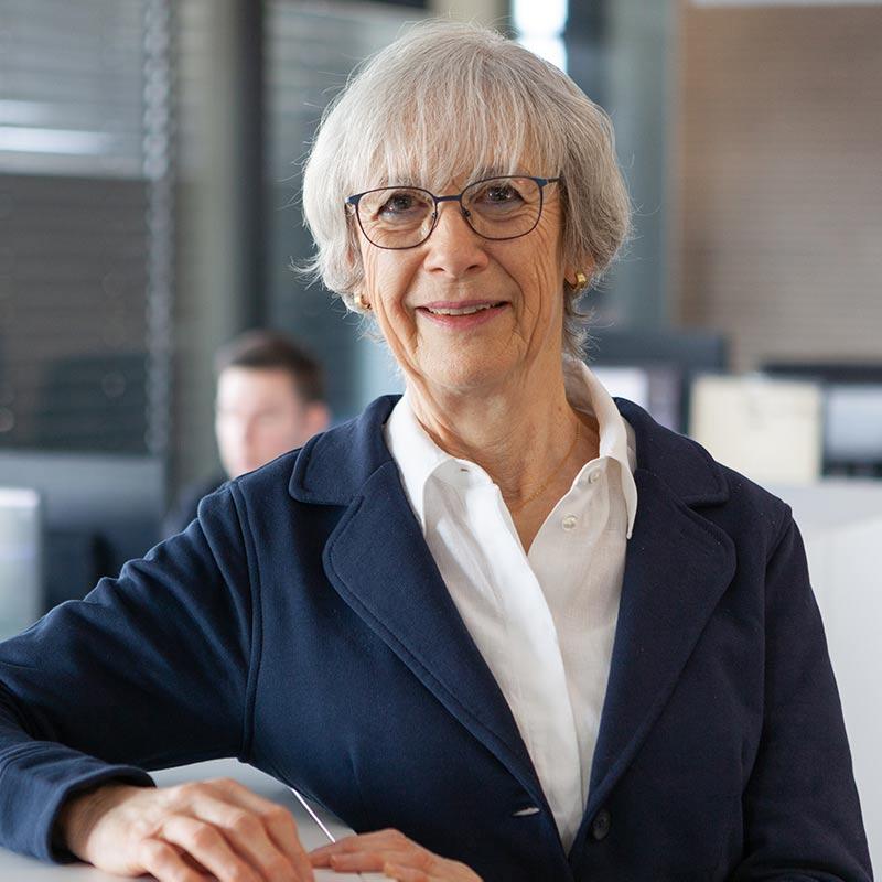 Elisabeth Niederprüm