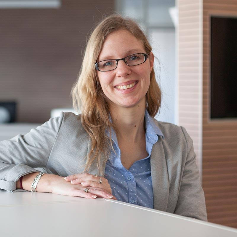 Jennifer Reichwein