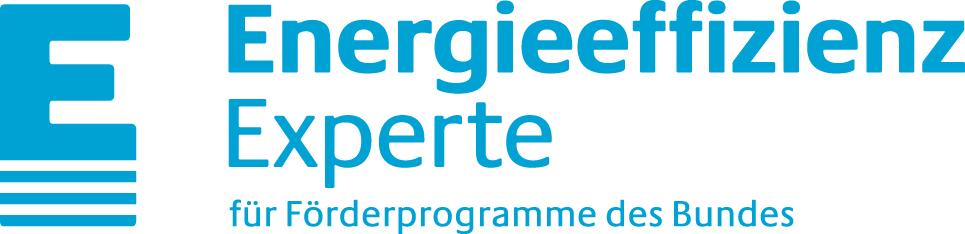 Energieeffizienz Experten für Förderprogramme des Bundes - Logo