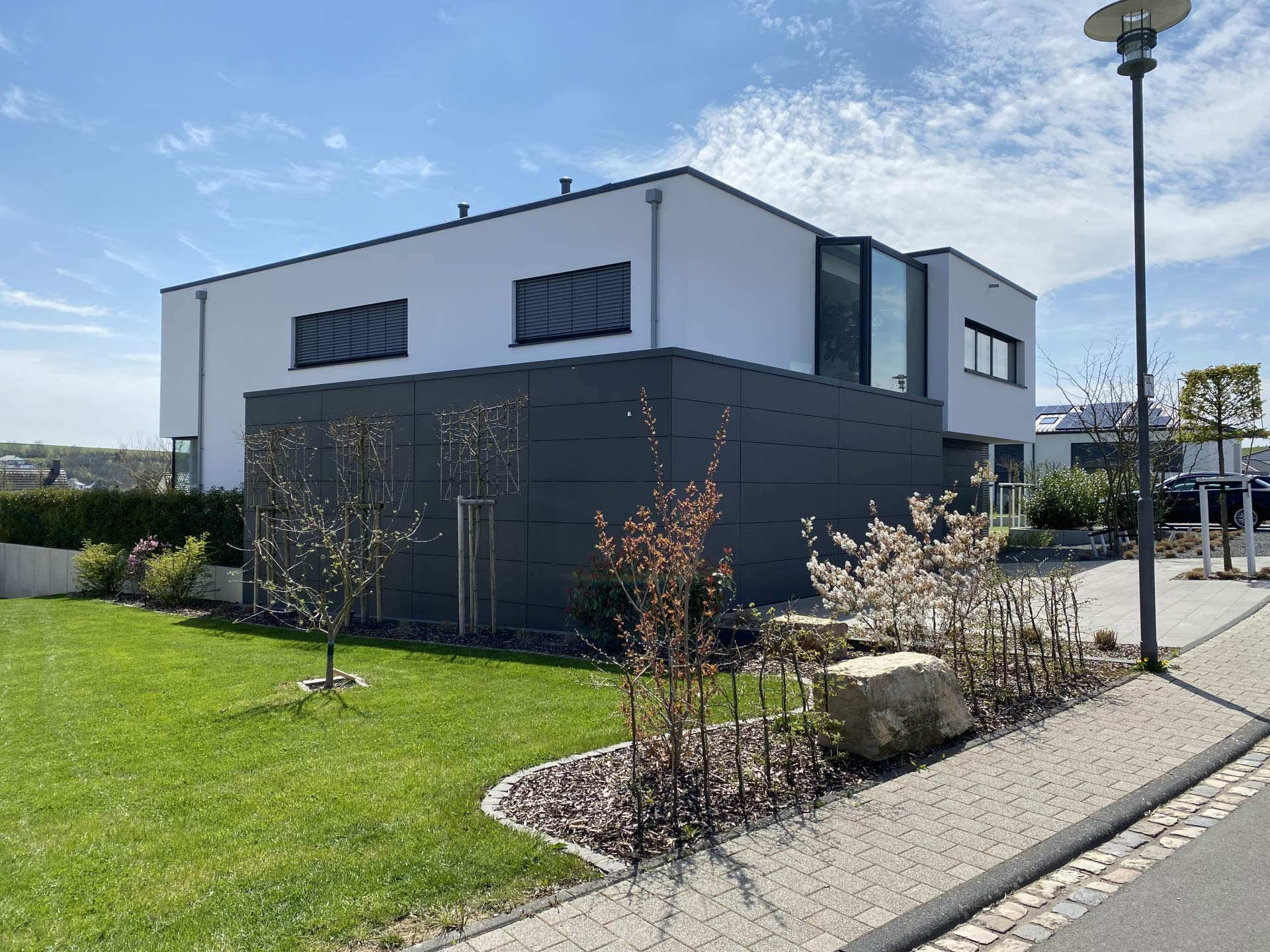 Wohnhaus Bitburg-Stahl