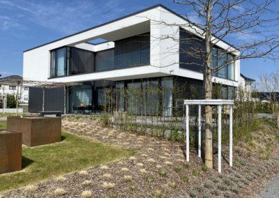 Neues Wohnhaus in Bitburg-Stahl